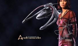 Lexa Doig (Andromeda)