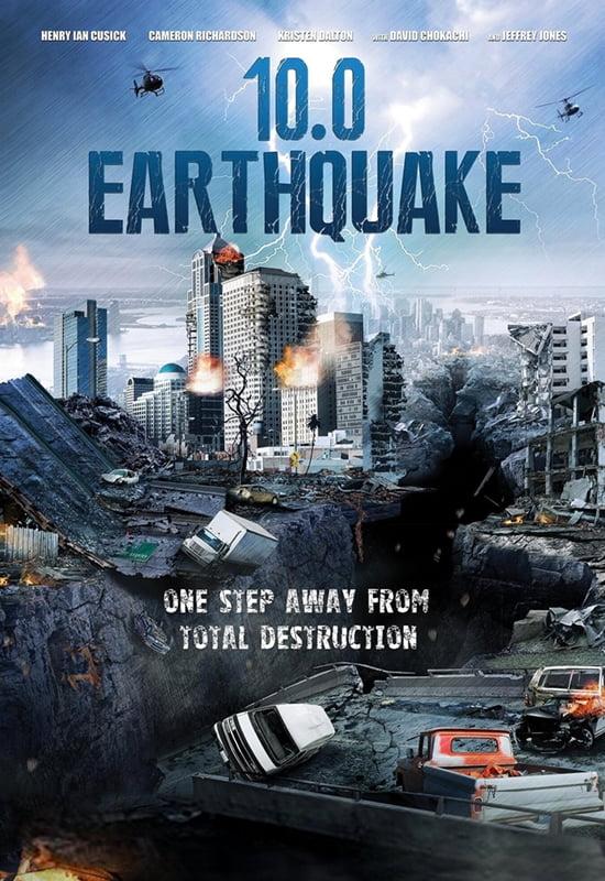 10.0 Earthquake (2014)